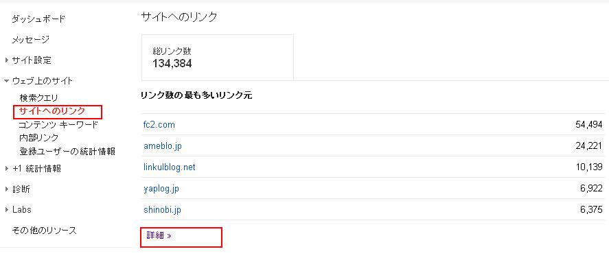 Googleウェブマスターツールの画像01