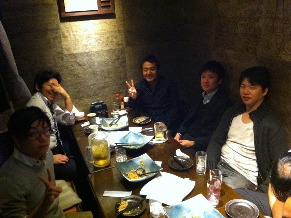 大阪SEO飲み会01