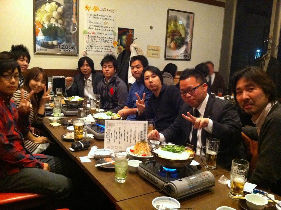 大阪SEO飲み会03