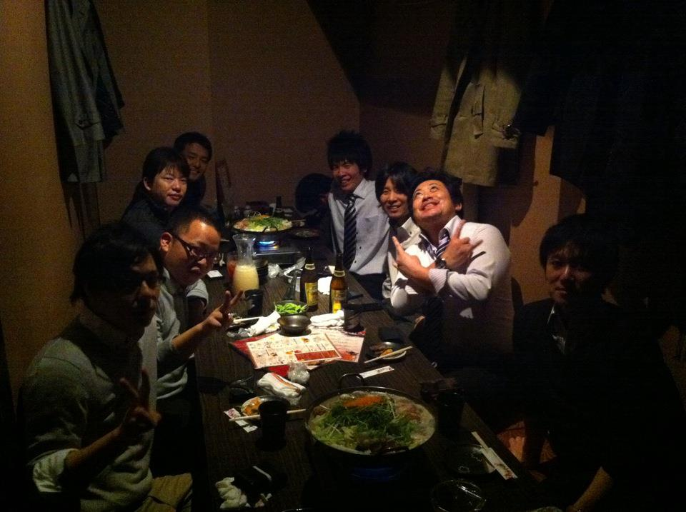 大阪SEO飲み会02